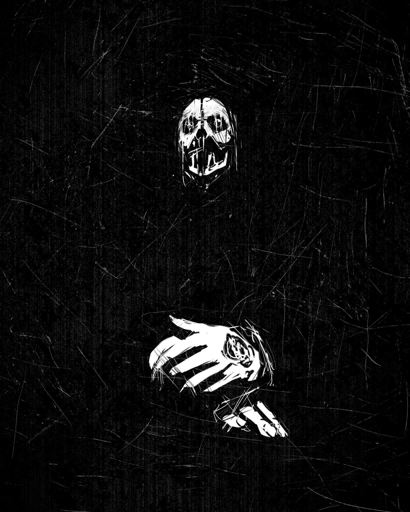 تمامی والپیپرهای Dishonored | www.MihanGame.com